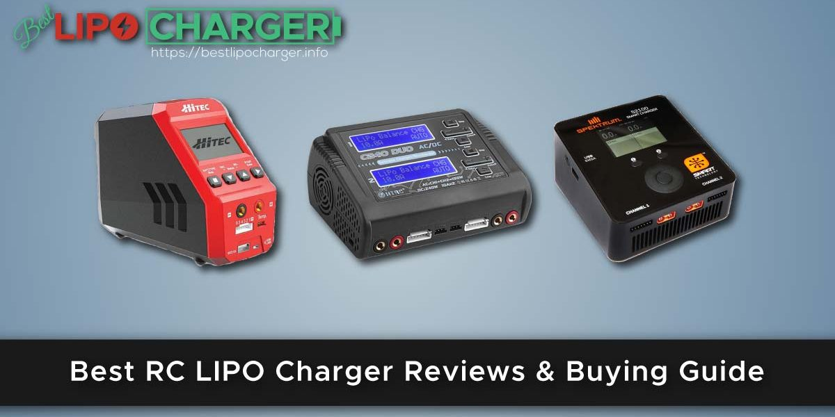 Best RC LIPO Charger